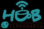 Hub@Tipografia_Logo